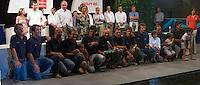 HEMPEL POWER PLATE - XXVII Copa del Rey de vela - Rela Club Náutico de Palma - 26 July to 2 Agost 2008 - Palma de Mallorca - Baleares - España