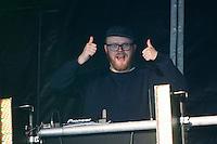 DJ Huw Stephens (AmpRocks 2016) - 01.07.2016