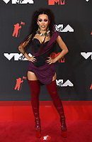 Doja Cat attends the 2021 MTV Video Music Awards at Barclays Center on September 12, 2021 in the Brooklyn borough of New York City.<br /> CAP/MPI/IS/JS<br /> ©JSIS/MPI/Capital Pictures