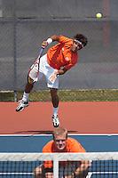 060401-UT Arlington @ UTSA Tennis (M)