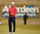 Russell Knox (SCO) during round one of the 2016 Aberdeen Asset Management Scottish Open played at Castle Stuart Golf Golf Links from 7th to 10th July 2016: Picture Stuart Adams, www.golftourimages.com: 07/07/2016