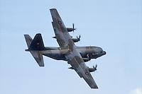 - Royal Air Force, cargo aircraft C 130 Hercules....- Royal Air Force, aereo da trasporto C 130 Hercules