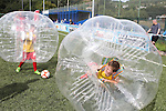 McDonald's Community Football - Tonypandy