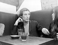 Jean-Pierre Ferland<br /> Date: 29 septembre au 5 octobre 1969<br /> Photographe: Photo Moderne