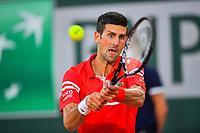 210611 Tennis - Roland Garros