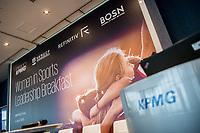KPMG BOSN Women in Sports Leadership Breakfast