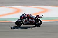 JOHANN ZARCO - FRENCH - LCR HONDA IDEMITSU - HONDA<br /> Valencia 16/11/2019 <br /> Moto Gp Spain <br /> Foto Vincent Guignet / Panoramic / Insidefoto
