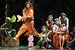Disney's The Jungle Book at The Huntington w/ Andre De Shields, Akash Chopra, Larry Yando 9/5/13
