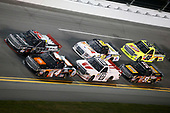 2017 Camping World Truck - NextEra Energy Resources 250<br /> Daytona International Speedway, Daytona Beach, FL USA<br /> Friday 24 February 2017<br /> Christopher Bell<br /> World Copyright: Matthew T. Thacker/LAT Images<br /> ref: Digital Image 17DAY2mt1301