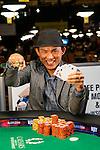 2015 WSOP Event #23: $1,500 No-Limit 2-7 Draw Lowball