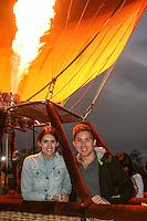 20151009 09 October Hot Air Balloon Cairns