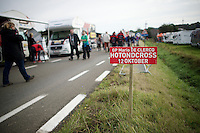 GP Mario De Clercq<br /> Hotondcross 2014
