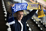 St Johnstone new signing, left back Scott Tanser who has signed a one year deal…28.06.17<br />