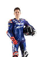 Jorge Lorenzo <br /> 05/02/2020 Moto Gp 2020 <br /> Presentazione Yamaha Monster Energy 2020 YZR-M1 <br /> Photo Yamaha Motor Racing Srl / Insidefoto <br /> EDITORIAL USE ONLY