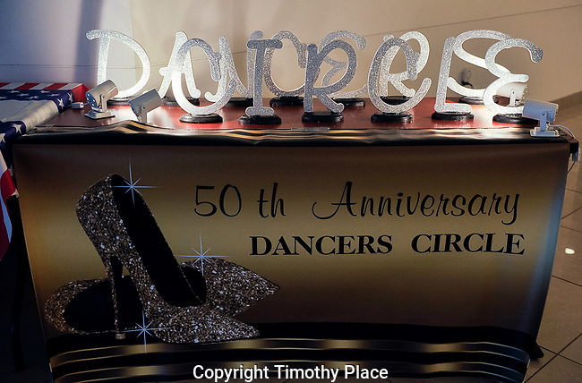 Dancers Circle May 2021