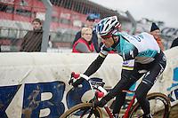 Zdenek Stybar (CZE)<br /> <br /> UCI Worldcup Heusden-Zolder Limburg 2013
