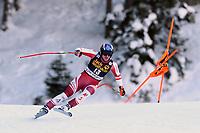 19th December 2020; Saslong, Val Gardena, Tyrol, Italy; International Ski Federation Alpine Ski World Cup, 2nd Men's Downhill, Val Gardena; Matthias Mayer (AUT)