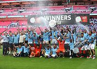 Chelsea vs Manchester City 05-08-18