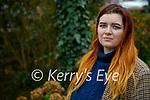 Morgan Queeney, Chairperson Kerry Pride