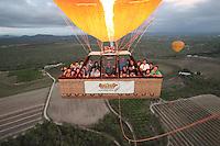 20150103 03 January Hot Air Balloon Cairns