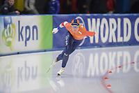 SPEEDSKATING: 22-23-24-11-2019 Tomaszów Mazowiecki (POL), ISU World Cup Arena Lodowa, Jorien ter Mors, ©photo Martin de Jong