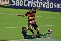 Campinas (SP), 01/03/2021 - Guarani - Ituano - Partida entre Guarani e Ituano válida pelo Campeonato Paulista 2021, nesta segunda-feira (1) no estádio Brinco de Ouro em Campinas, interior de São Paulo.