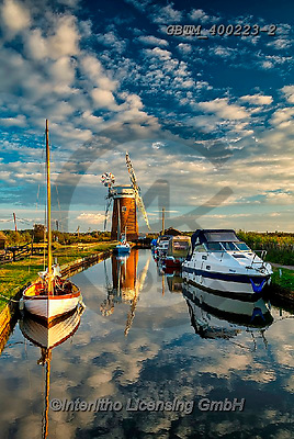 Tom Mackie, LANDSCAPES, LANDSCHAFTEN, PAISAJES, photos,+Britain, British, East Anglia, England, English, Europe, Great Britain, Horsey Mill, Norfolk, Norfolk Broads, Tom Mackie, UK,+boat, boating, boats, cloud, clouds, mirror image, nobody, reflect, reflecting, reflection, reflections, sailboat, sailboats+staithe, ukgallery, upright, vertical, water, water's edge, weather, weather & time of day, windmill, windpump,Britain, Brit+ish, East Anglia, England, English, Europe, Great Britain, Horsey Mill, Norfolk, Norfolk Broads, Tom Mackie, UK, boat, boati+,GBTM400223-2,#l#, EVERYDAY