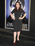 Rona Pfeiffer at The Warner Bros. L.A. Premiere of DARK SHADOWS held at The Grauman's Chinese Theatre in Hollywood, California on May 07,2012                                                                               © 2012 Hollywood Press Agency