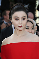 FAN BING BING The Beguiled' Red Carpet Arrivals - The 70th Annual Cannes Film Festival<br /> CANNES, FRANCE - MAY 24 attends the 'The Beguiled' screening during the 70th annual Cannes Film Festival at Palais des Festivals on May 24, 2017 in Cannes, France