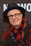 "Nathan Lane attends the Broadway Opening Night Performance  for ""Network"" at the Belasco Theatre on December 6, 2018 in New York City."