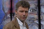 Swedish crime novelist Arne Dahl .