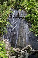 El Yunque, Río Grande, Puerto Rico 16 Mayo 2021