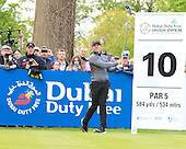 Rory MCILROY (NIR)  during the Pro-Am ahead of the 2016 Dubai Duty Free Irish Open hosted by The Rory Foundation and played at The K-Club, Straffan, Ireland. Picture Stuart Adams, www.golftourimages.com: 18/05/2016