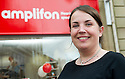 Amplifon audiologist Lynsey McDonald<br /> <br /> <br /> 29/06/2016    013_amplifon  <br /> Copyright  Pic : James Stewart   <br /> James Stewart Photography, 19 Carronlea Drive, Falkirk. FK2 8DN  <br /> Vat Reg No. 607 6932 25  <br /> Mobile : +44 (0)7721 416997  <br /> E-mail  :  jim@jspa.co.uk  <br /> If you require further information then contact Jim Stewart on any of the numbers above ...