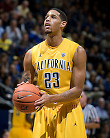 CAL Men's Basketball vs Stanford - January 29th, 2012