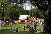 Westbourne Community Festival, Westbourne Green.