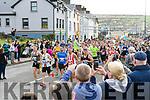 The Dingle Marathon.