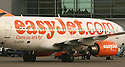 ***File Photo***<br /> easyJet post pre-tax loss of £24m in the first six months to 31 March.<br /> All rights reserved F Stop Press Ltd <br /> Tel 01335 418365