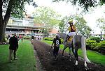 Scenes from Delaware Handicap Day at Delaware Park in Stanton, Delaware on July 21, 20912