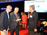 Day two of the 2015 NBAA Convention in Las Vegas, NV.
