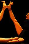 OCTOPUS..Auteur : DECOUFLE Philippe..Choregraphie : DECOUFLE Philippe..Mise en scene : DECOUFLE Philippe..Compositeur : NOSFELL Labyala LE BOURGEOIS Pierre..Decor : VERBRAEKEN Pierre Jean..Lumiere : BESOMBES Patrice assiste de GARCIA NAVAS Begona..Costumes : MALO Jean..Avec :..BERNEZET Flavien..CASTRES Alexandre..ESTEBAN Meritxell Checa..CHEN Ashley..GALLIARD Clemence..MOMBRUNO Sean Patrick..NAUDET Alexandra..ROLAND Alice....Avec :..Coiffuriste:LE MINDU Charlie..Conception video:DECOUFLE Philippe RADANOVIC Laurent SIMOLA Olivier WAKSMANN Christophe..Participation cathodique:SALENGRO Christophe..Lieu : Theatre National de Chaillot..Ville : Paris..Le : 05 01 2011..© Laurent PAILLIER / photosdedanse.com