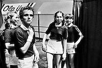 1983, ABN WTT, ballenkinderen