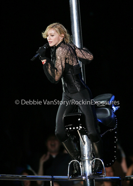 Madonna Performs live for her opening night of The Confessions Tour held at The Great Western Forum in Inglewood, California on May 21,2006.Copyright 2006 by RockinExposures..