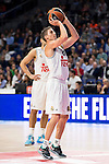 Real Madrid and Crvena Zvezda Telekom during Euroligue Basketball at Barclaycard Center in Madrid, October 22, 2015<br /> Carroll.<br /> (ALTERPHOTOS/BorjaB.Hojas)