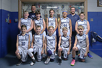 Basketball 6th Grade 11/18/19