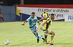 Alianza Petrolera venció 1-3 a Jaguares. Fecha 6 Liga BetPlay I-2020.