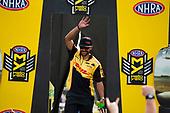 NHRA Mello Yello Drag Racing Series<br /> NHRA Northwest Nationals<br /> Pacific Raceway, Kent WA USA<br /> Sunday 6 August 2017<br /> J.R. Todd, DHL, Toyota, Camry, Funny Car<br /> <br /> World Copyright: Jason Zindroski<br /> HighRev Photography