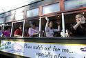 New Orleans streetcar