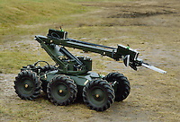 - Royal Army, artificer robot....- Royal Army, robot artificiere
