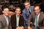 Pat Hazell's Good Humor Men 4/24/19